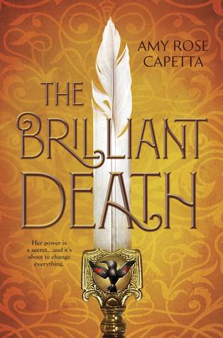 https://www.goodreads.com/book/show/34198648-the-brilliant-death?ac=1&from_search=true
