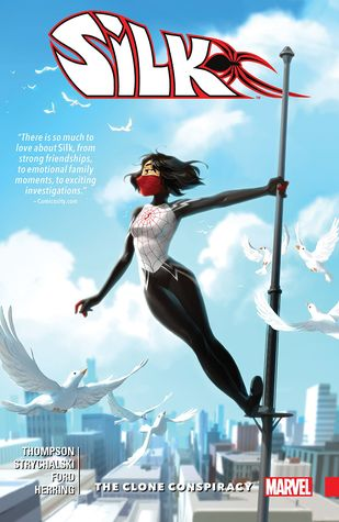 Silk, Volume 3: The Clone Conspiracy