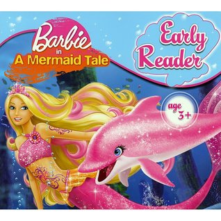 Barbie in A Mermaid Tale