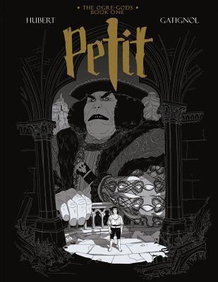 Petit (The Ogre Gods)