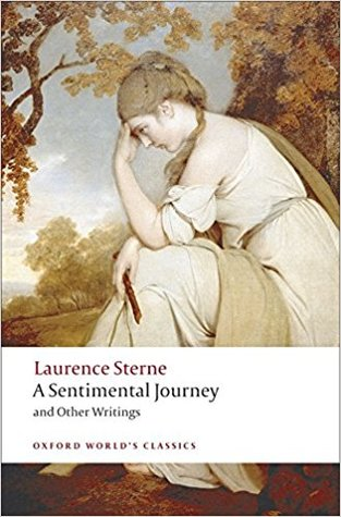 A Sentimental Journey and Other Writings
