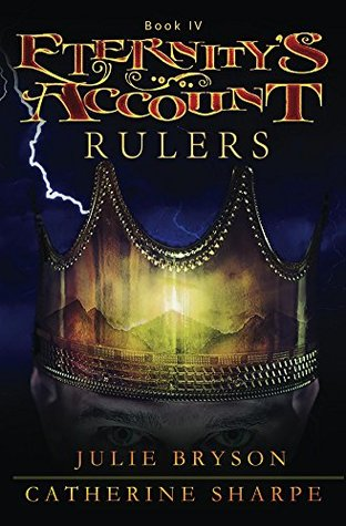 Eternity's Account: Rulers