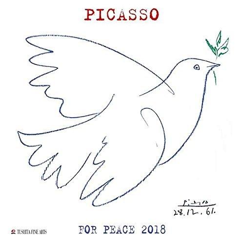 Pablo Picasso War and Peace (180501) (Fine Arts)