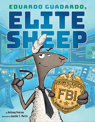 Eduardo Guadardo, Elite Sheep