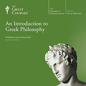 An Introduction to Greek Philosophy