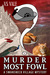 Murder Most Fowl by V.S. Vale