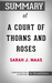Summary of A Court of Thorns and Roses by Sarah J. Maas | Conversation Starters