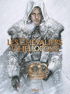 Albedo, L'Oeuvre au blanc (Les Chevaliers d'Héliopolis #2)
