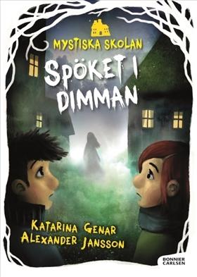 Spöket i dimman by Katarina Genar