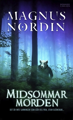 Midsommarmorden by Magnus Nordin