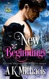 New Beginnings (Highland Wolf Clan #3)