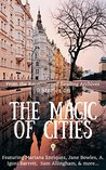 9 Stories on the Magic of Cities (Electric Literature's Recommended Reading)