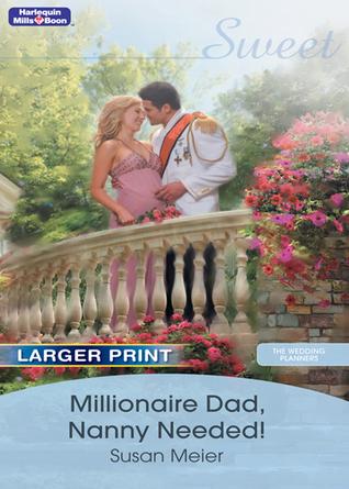 Electronics ebooks free download pdf Milllionaire Dad, Nanny Needed! en español PDF MOBI by Susan Meier 1742919022