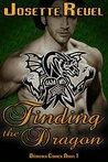 Finding the Dragon (Dásreach Council Novels #1)