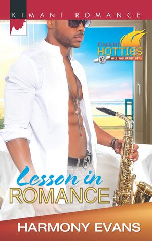 Lesson In Romance
