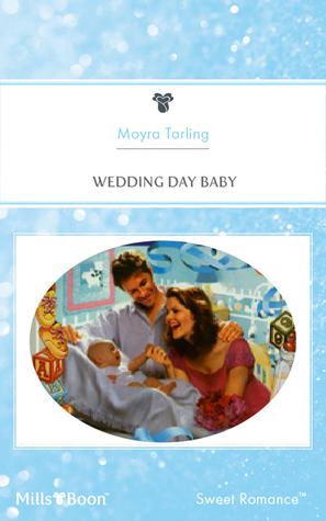 Wedding Day Baby