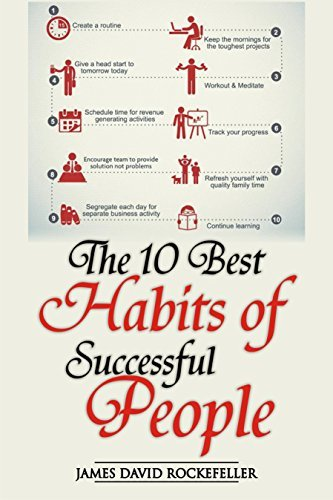 The 10 Best Habits of Successful People