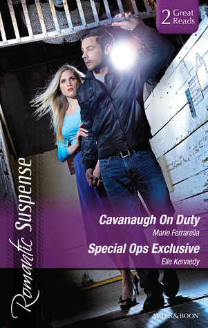 Cavanaugh on Duty / Special Ops Exclusive