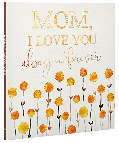 """Mom, I Love You Always and Forever"" Bible Verses and Quotes"