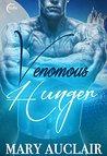 Venomous Hunger (Eok Warriors, #2)