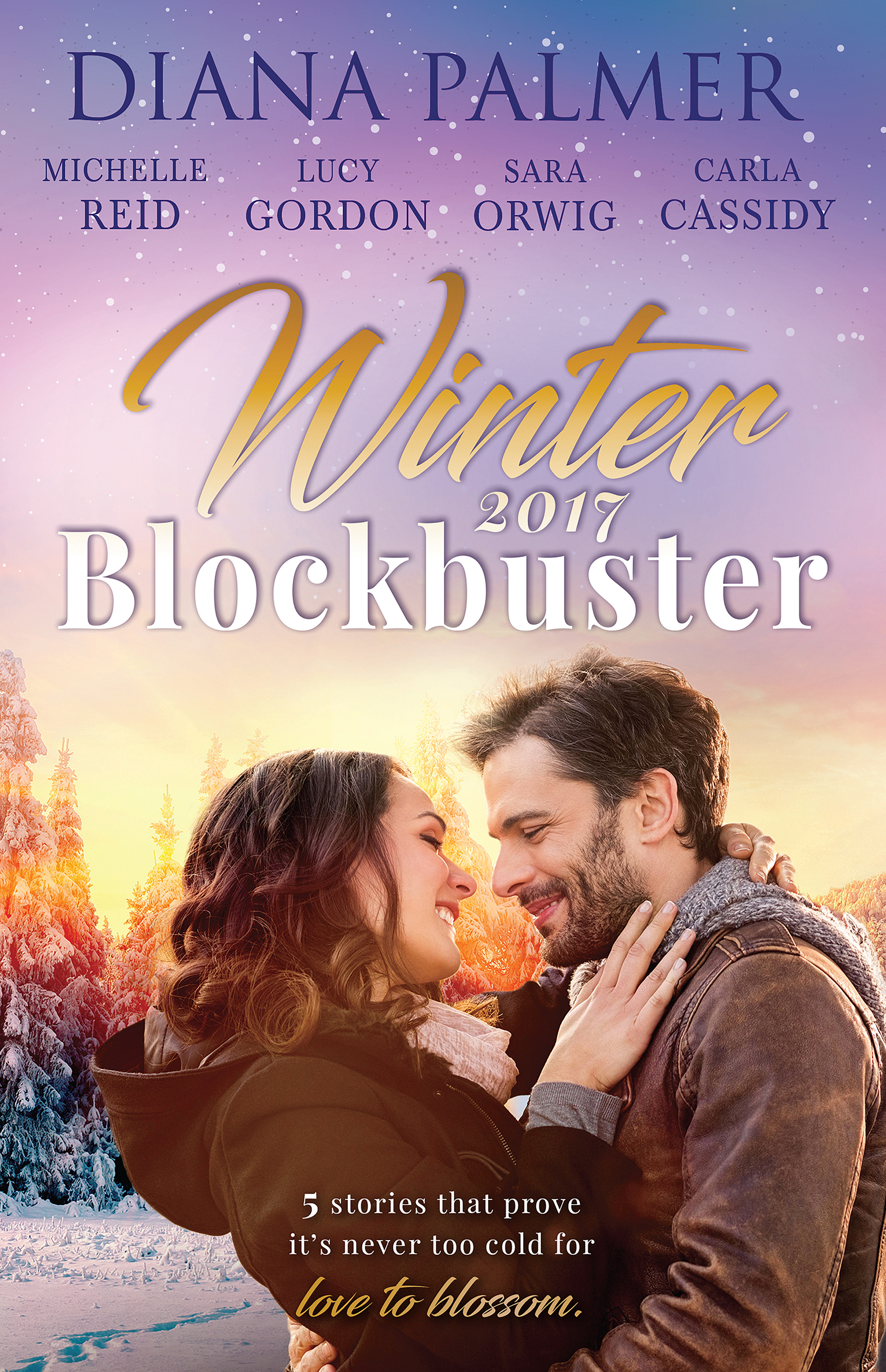Winter Blockbuster 2017/Redbird/The Ultimate Betrayal/Seduced By Innocence/Falcon's Lair/Snowbound With The Bodyguard