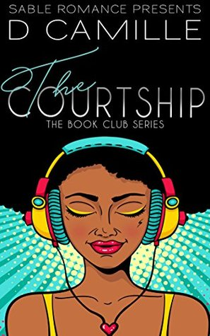 The Courtship (The Book Club #1)