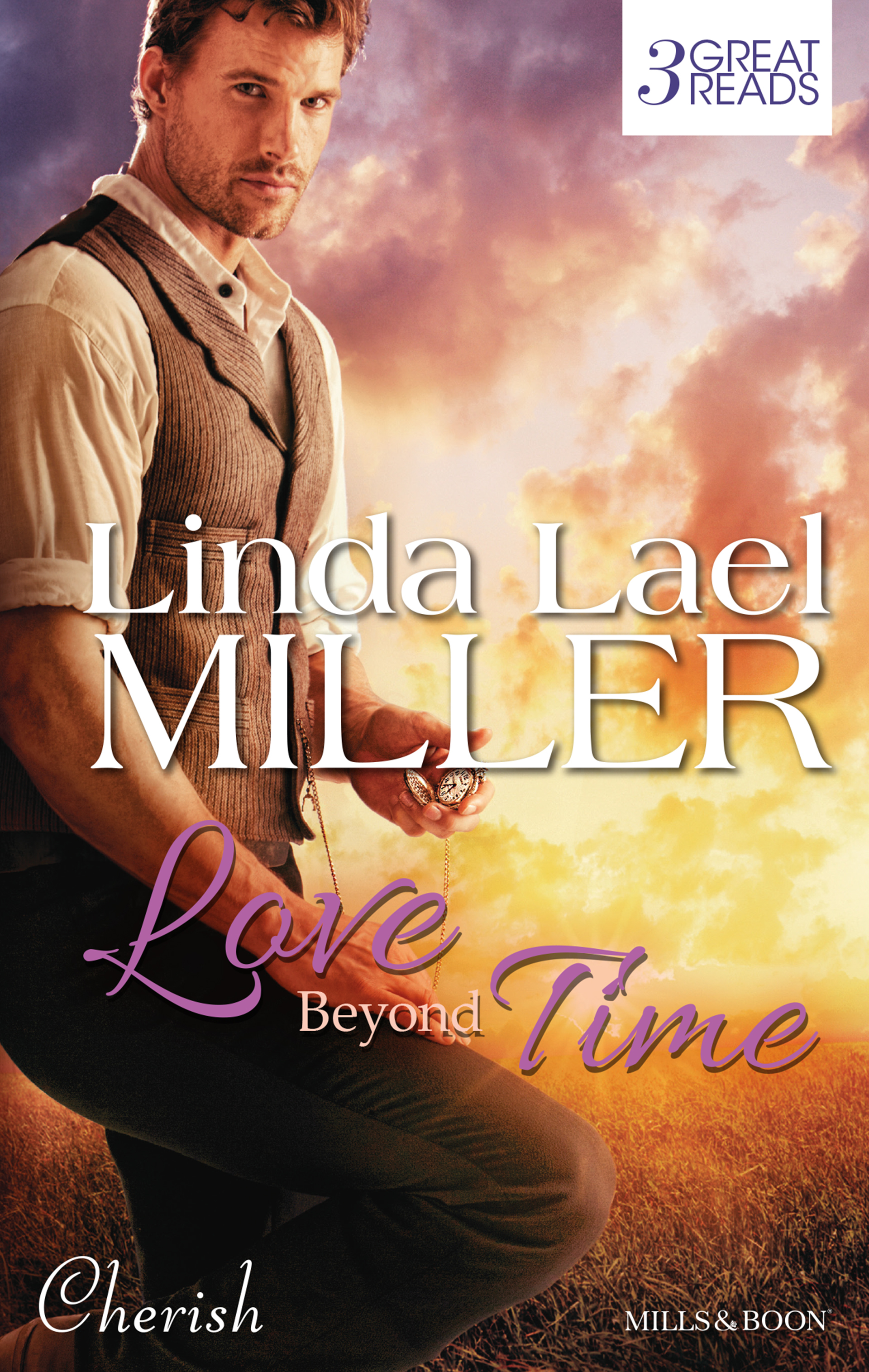 Love Beyond Time/There And Now/Here And Then/The Leopard's Woman