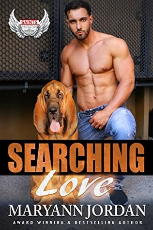 Searching Love (Saints Protection & Investigations, #11)