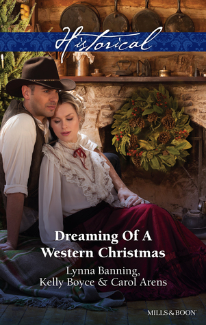 Dreaming Of A Western Christmas/His Christmas Belle/The Cowboy Of Christmas Past/Snowbound With The Cowboy