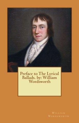 preface to lyrical ballads wordsworth summary