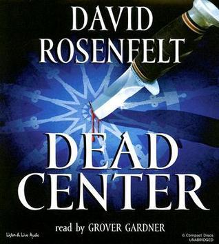 dead center rosenfelt david