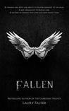 Fallen (Guardian Saga, #1)