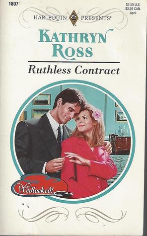 Ruthless Contract Descarga gratuita de libros electrónicos en electrónica