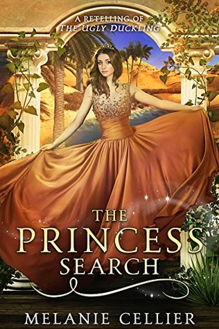 The Princess Search (The Four Kingdoms, #5)