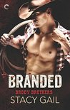 Branded (The Brody Brothers, #1)