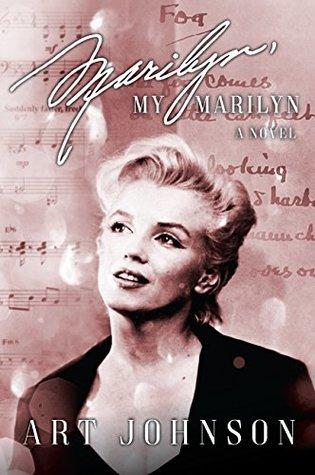 Marilyn, My Marilyn