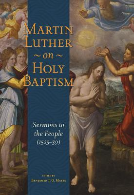 Luther on Baptism