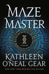 Maze Master: A Thriller