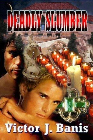 Deadly Slumber by Victor J. Banis