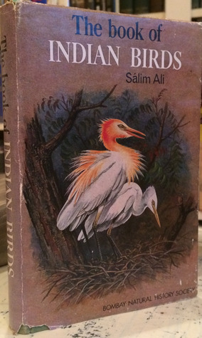 Salim Ali Book Of Indian Birds Pdf