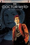 Doctor Who by James Peaty