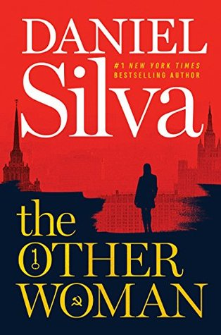 The Other Woman (Gabriel Allon, #18) par Daniel Silva