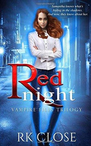 Red Night: Urban Fantasy