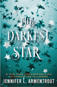 Preorder The Darkest Star by Jennifer L. Armentrout