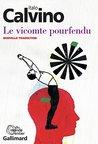 Le vicomte pourfendu by Italo Calvino