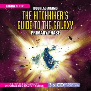 The Hitchhiker's Guide to the Galaxy: Primary Phase