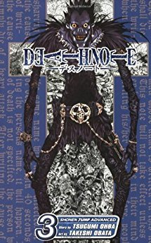 Death Note, Vol. 3 (Death Note, #3)