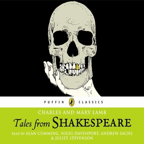Charles and Mary Lamb:     Tales from Shakespeare