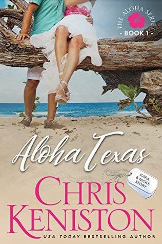 Aloha Texas (Aloha, #1)