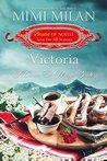 Victoria: A Cinco de Mayo Bride (Brides of Noelle: Love For All Seasons, #5)